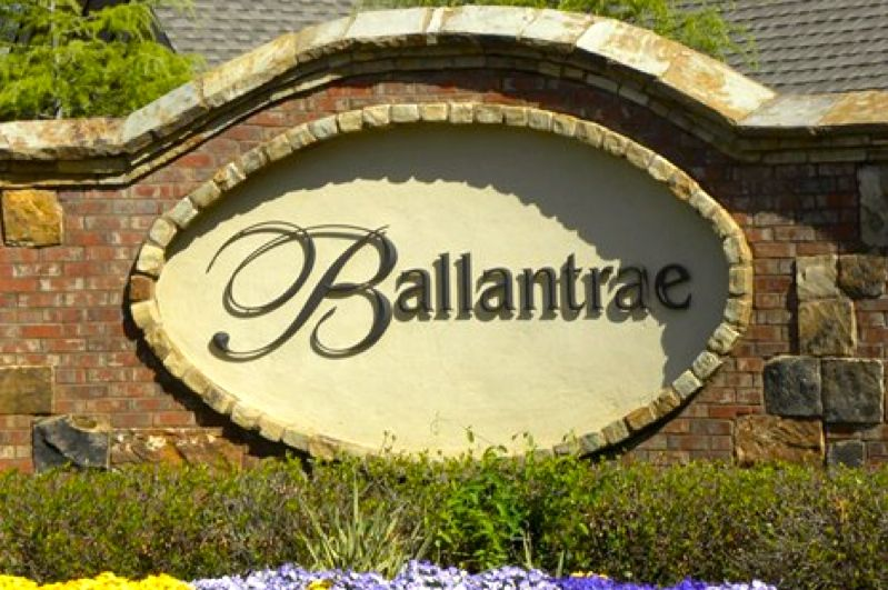 Ballantrae at Creekstone