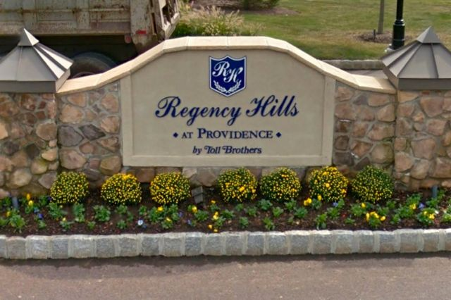 Regency Hills at Providence - Collegeville, PA
