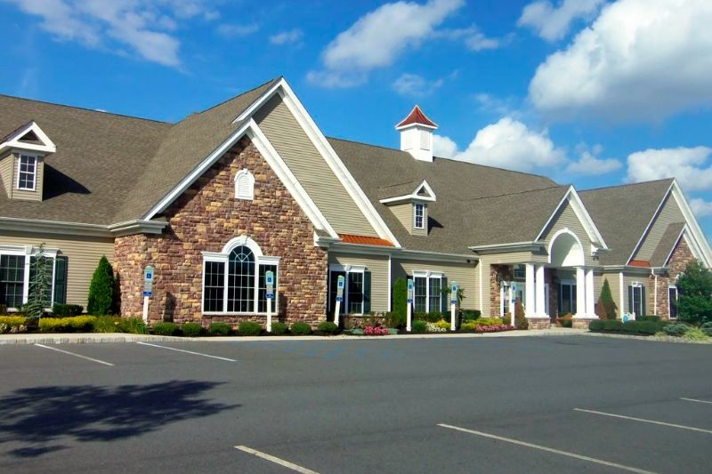 The Village Grande at English Mill - Egg Harbor Township, NJ
