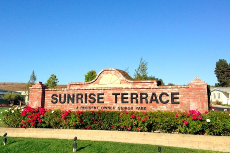 Sunrise Terrace