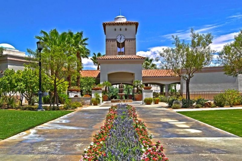 Montecito Clubhouse - 35,000 Sq. Ft.