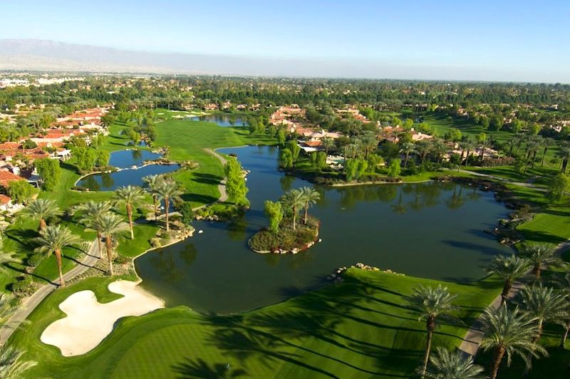 Indian Ridge Country Club - Palm Desert, CA