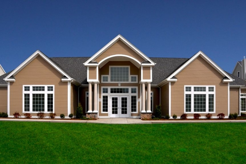 Fieldstone Clubhouse - 4,500 Sq. Ft.