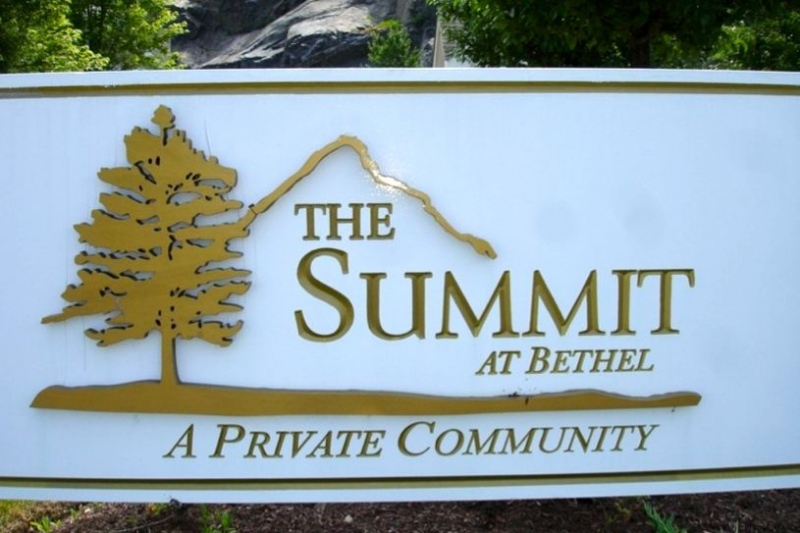 The Summit at Bethel