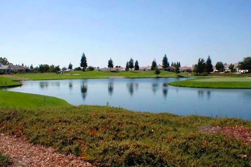 18-Hole Timber Creek Golf Course