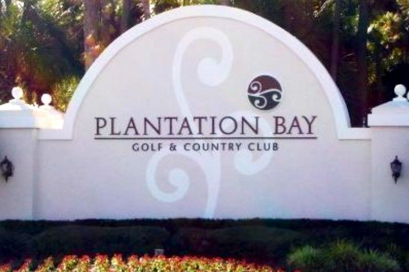 Plantation Bay Golf & Country Club