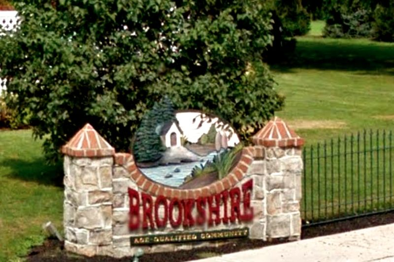 Brookshire | Manheim, PA | 55places.com Retirement Communities