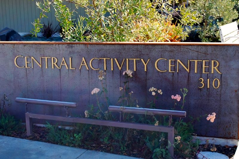 Central Activity Center