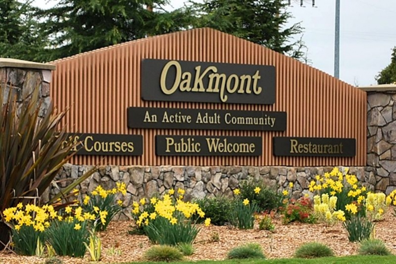 Oakmont Village