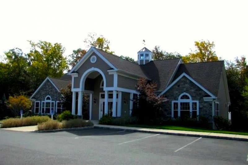 Regency at Prospect, CT