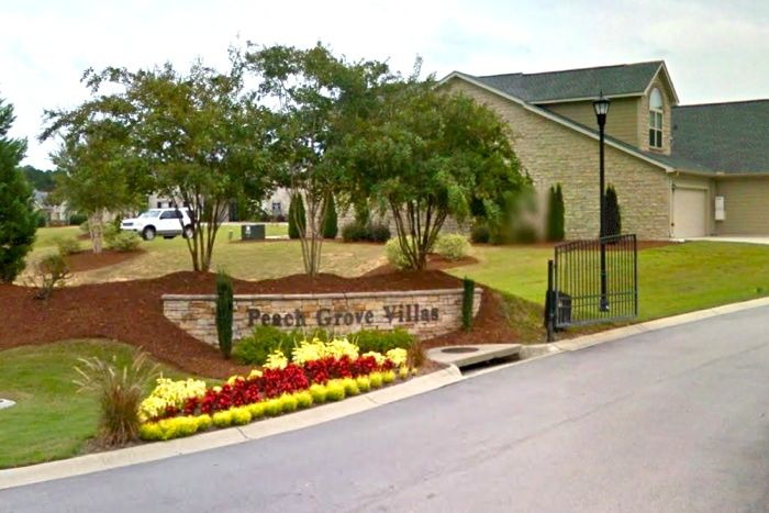 Peach Grove Villas - Elgin, SC