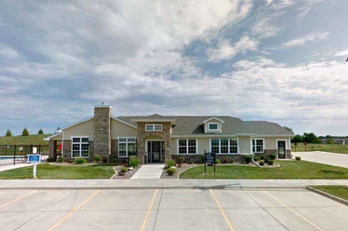 Villas at Stonewater - Ankeny, IA
