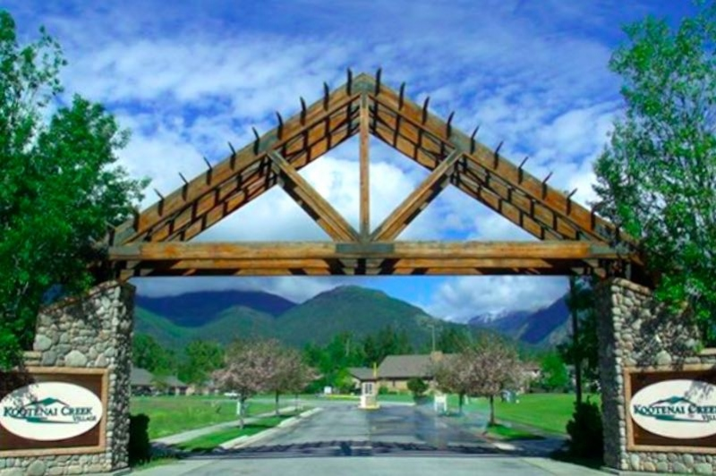 Kootenai Creek Village