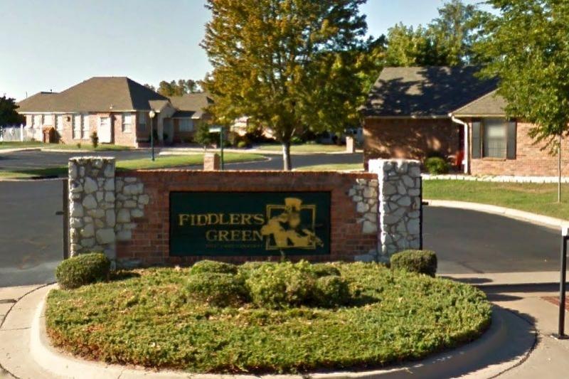 Oklahoma Active Adult Retirement Communities Ok