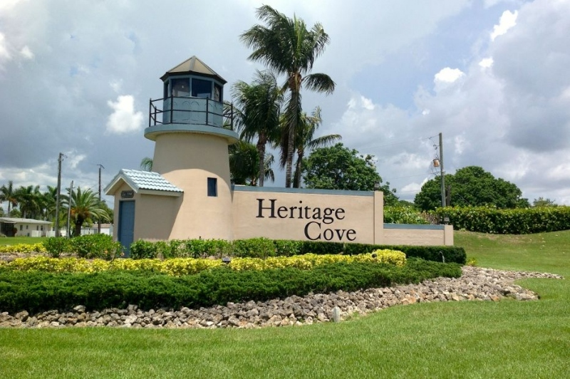 Heritage Cove - Fort Myers, FL