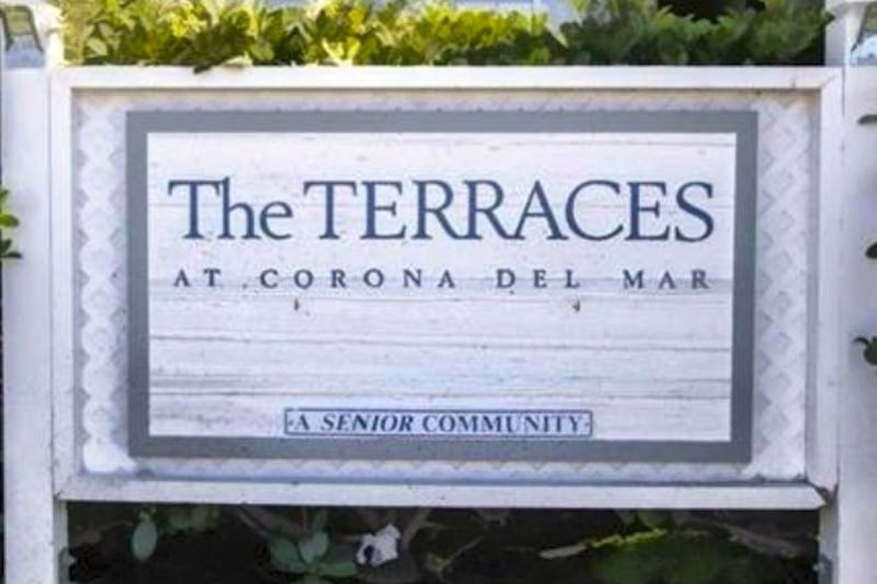 The Terraces at Corona Del Mar