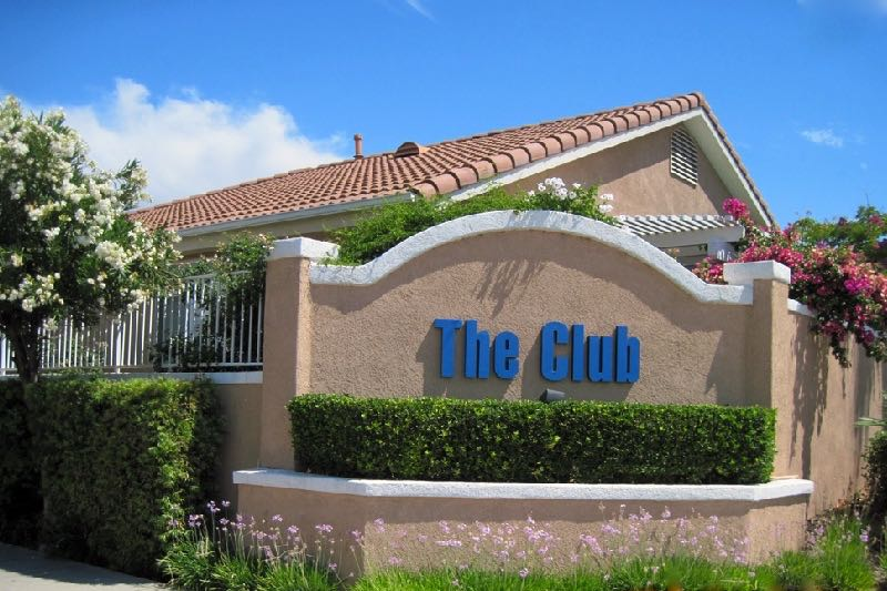 The Club - Menifee, CA
