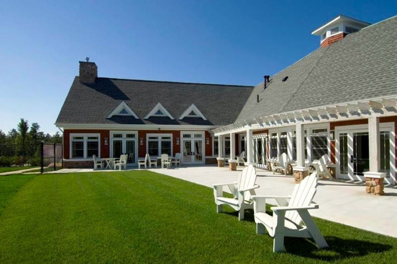 Seton Highlands at The Pinehills - Plymouth, MA