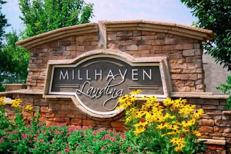 Millhaven landing winston salem nc for Salem place