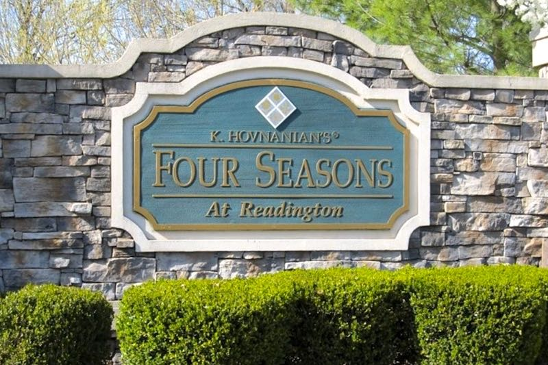 Four Seasons at Readington