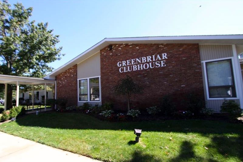 Greenbriar I - Brick, NJ
