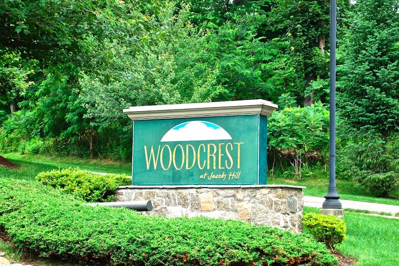 Woodcrest at Jacobs Hill