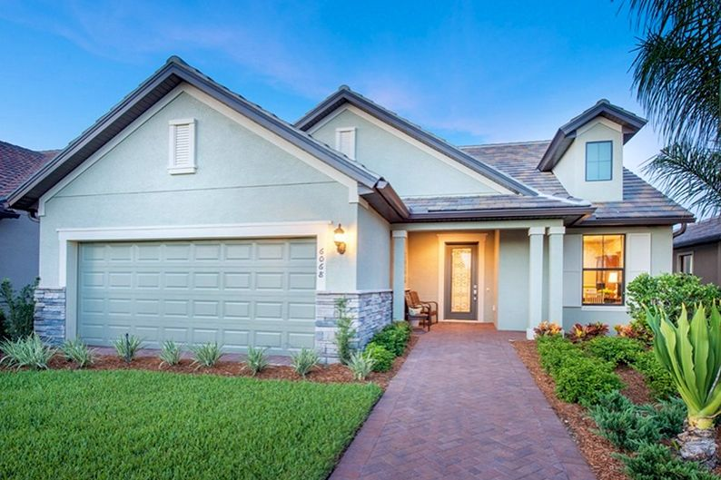 Del Webb Lakewood Ranch