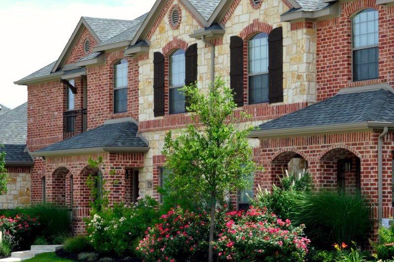 Villas in the Park | Fairview, TX | 55places.com Retirement Communities