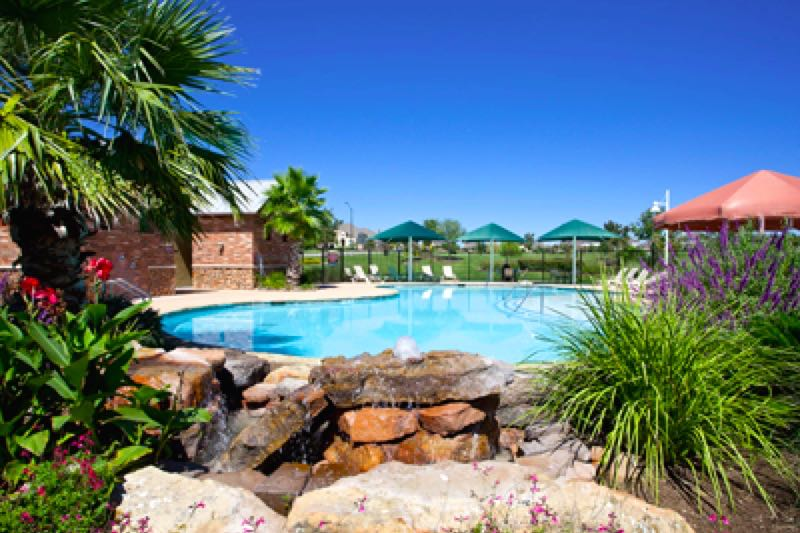 Teravista Residents Club Outdoor Pool