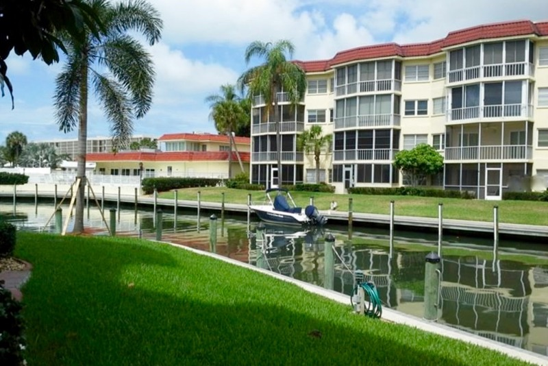 Siesta Harbor Sarasota Fl 55places Com Retirement