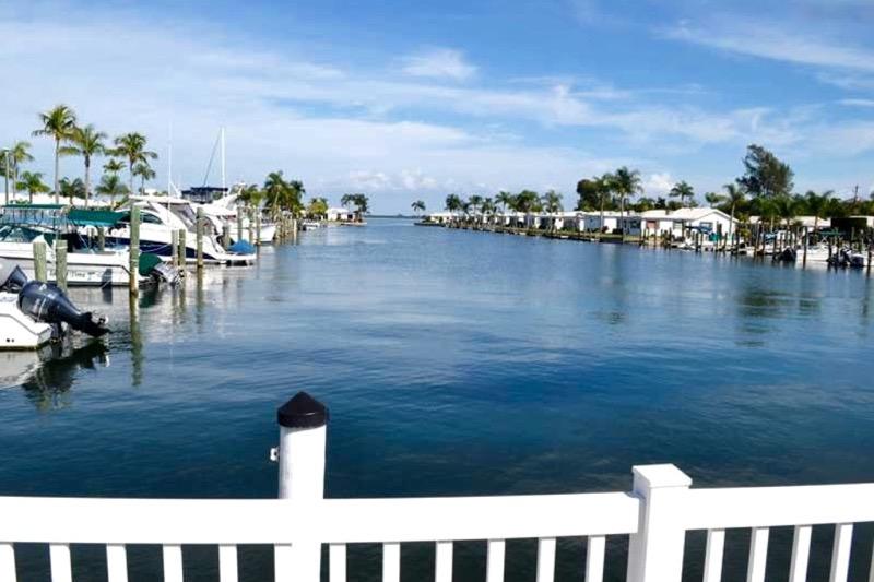 Florida Resale Properties Inc