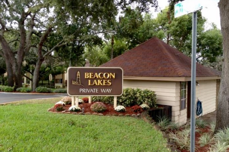 Beacon Lakes