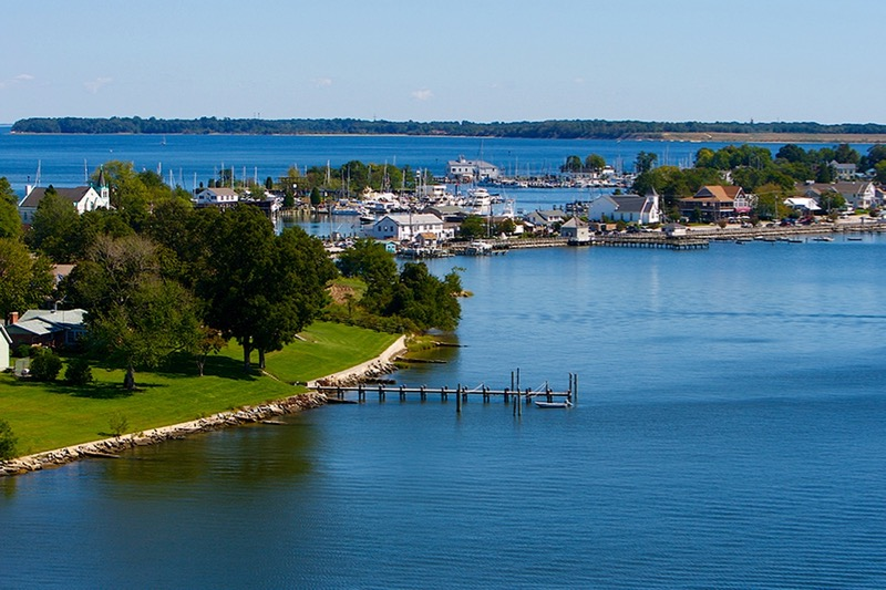 The Harbours at Solomons Island