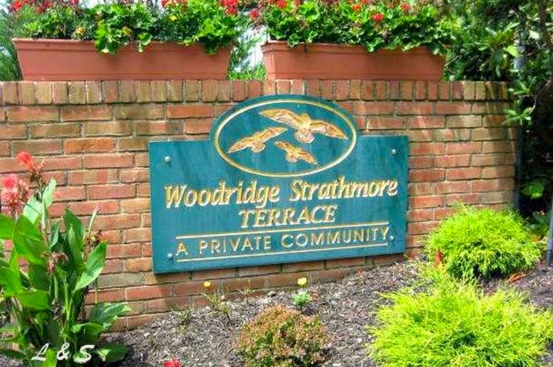 Woodridge Strathmore Terrace
