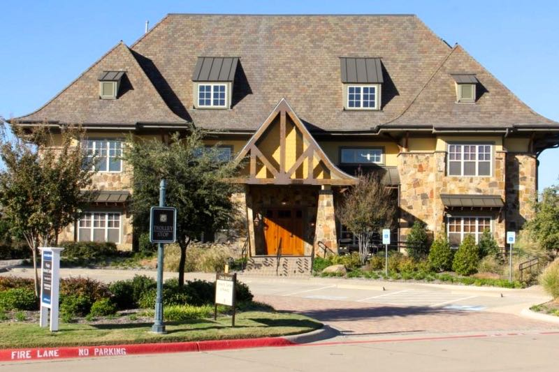 Retreat at Craig Ranch - McKinney, TX