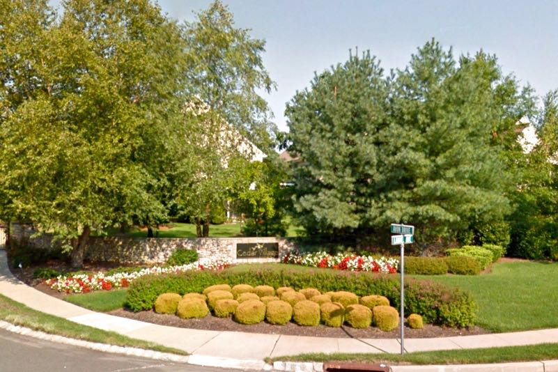 55 active adult cedar community park