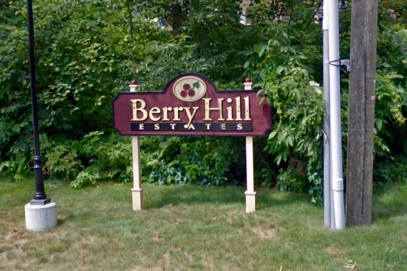 Berry Hill Estates