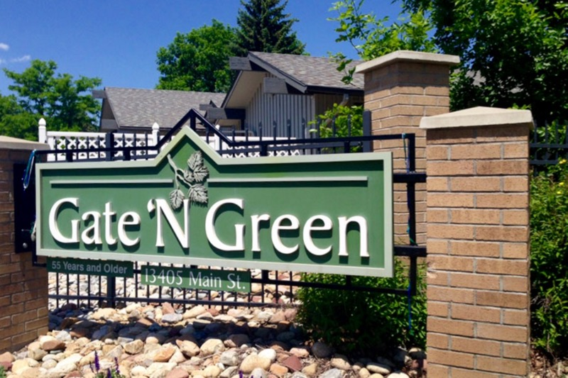 Gate N Green - Broomfield, CO