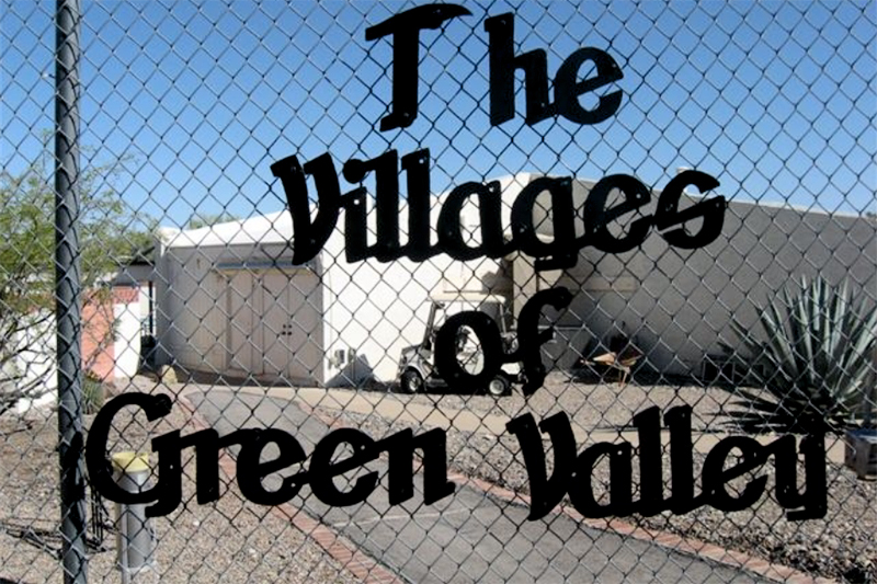 The Villages of Green Valley