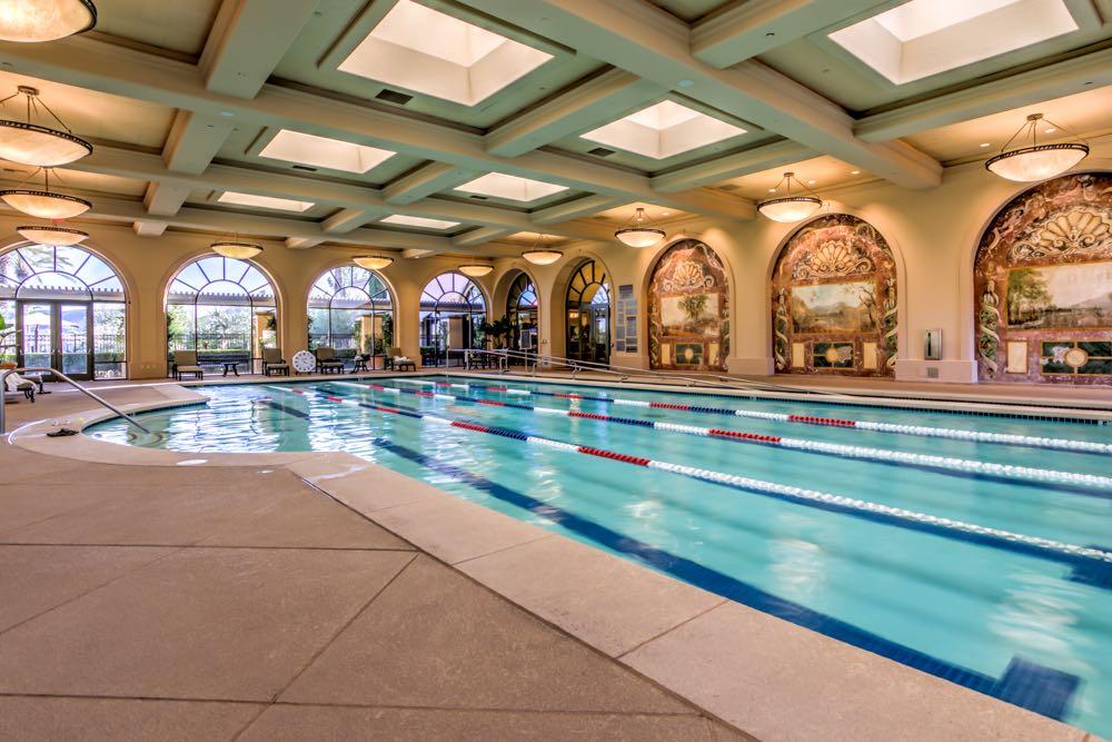 Siena Las Vegas Nv 55 Places Active Retirement