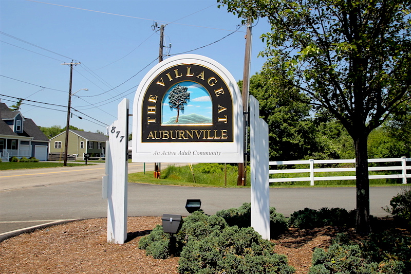 The Village at Auburnville - Whitman, MA