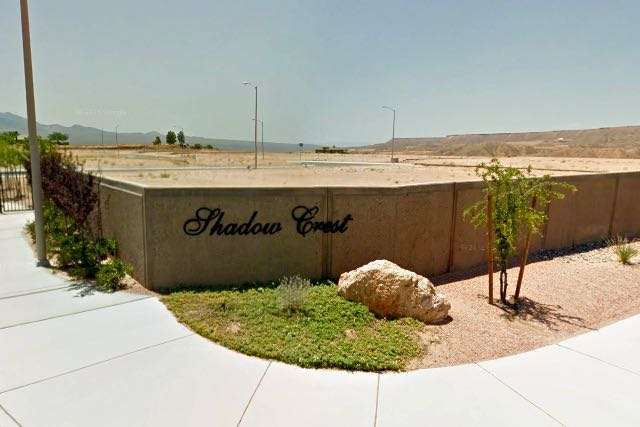 Shadow Crest - Mesquite, NV