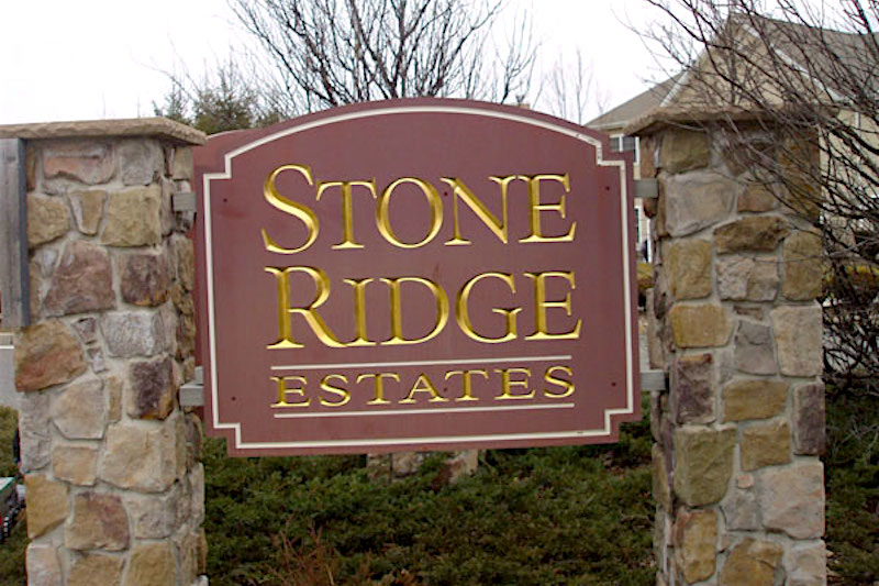 Stone Ridge Estates