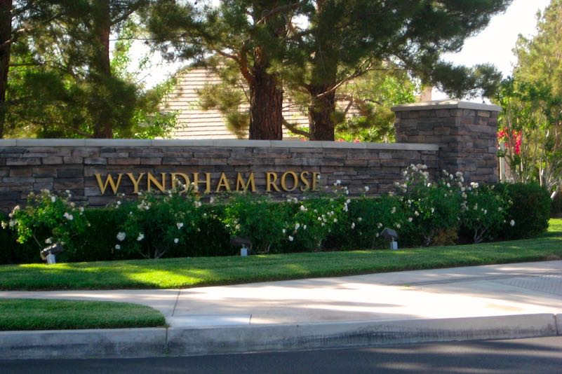 Wyndham Rose - Apple Valley, CA