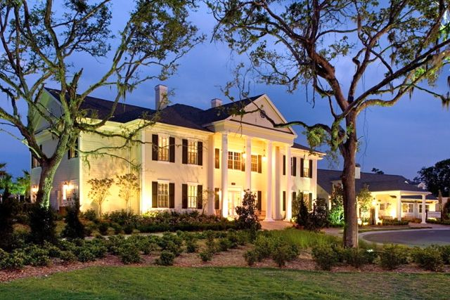 Southern Hills Plantation Clubhouse - 20,000 Sq. Ft.
