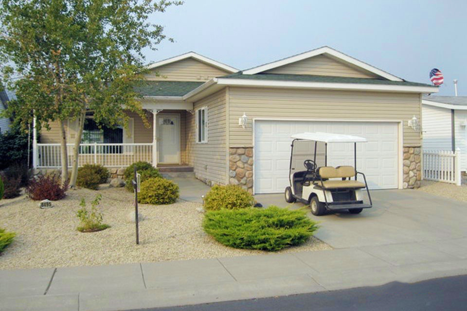 Adult communities boise idaho area images