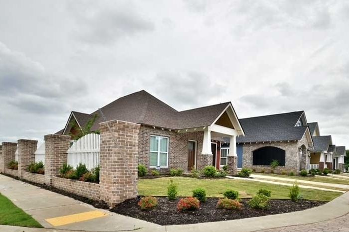 Stonebrook Cove   Conway, AR. Single Family Homes
