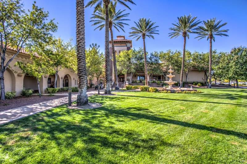 Sun City Summerlin Del Webb Sun City Las Vegas Nv Homes