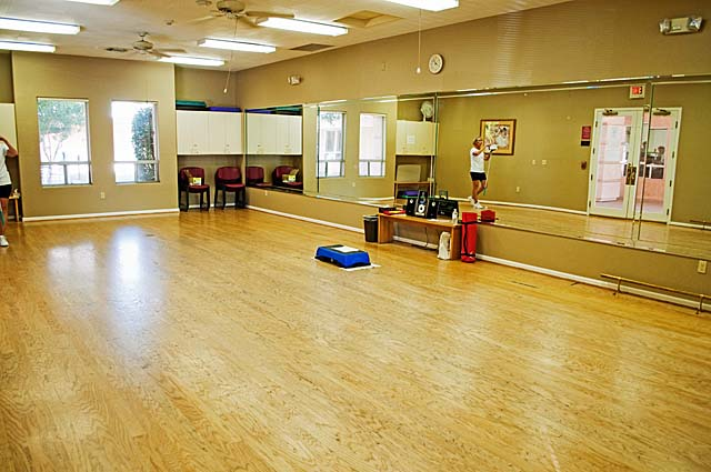 Oakwood Aerobics & Dance Studio