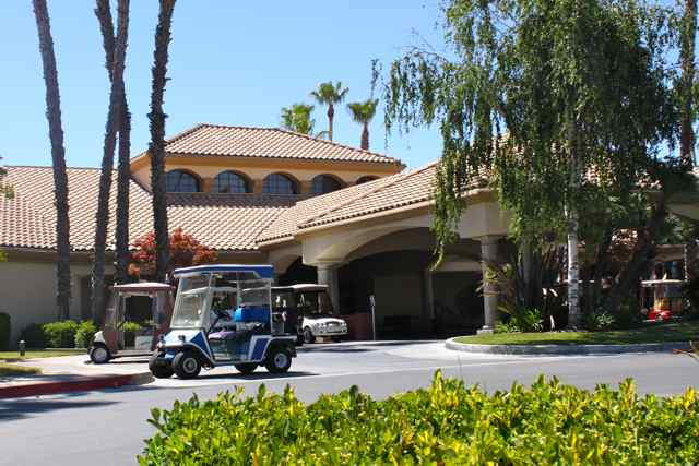 Sun Lakes Country Club  Banning, Ca  55 Places Active -6676